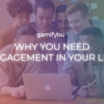 Why you need engagement in your life